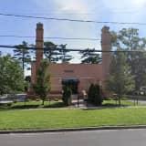 Property Damaged At Long Island Mosque