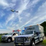 First Responders Called To Serious Bicycle Crash In Central Jersey