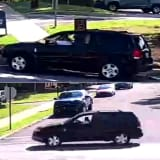 KNOW THIS CAR? Police Seek ID For Driver In Northampton County Hit-And-Run