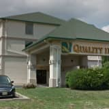 'Horrible Conditions:' Parents Busted Smoking Crack Near Toddlers In Warren County Hotel