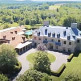 Former Pro Sports Star's Estate In Region Hits Market For $16.5 Million
