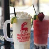 Best Places To Grab Drinks Outside In Lehigh Valley