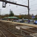 Man Struck, Killed By SEPTA Train In Bucks County