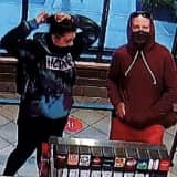 Know Them? Man, Woman Wanted For Stealing SUV From Long Island Chick-fil-A Parking Lot