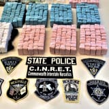 Western Mass Man Busted For Trafficking In Heroin, State Police Say