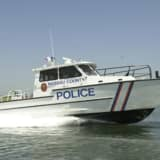 Man, Woman Rescued After Sailboat Overturns On Long Island