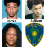 Toms River Trio Indicted In Fatal Shooting, Ocean County Prosecutor Says