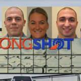 HEROES: Officers Revive Man At NJ Shooting Range