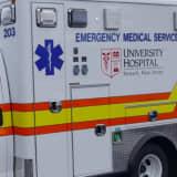 1 Injured, Somerville Man Dead In Newark Shooting