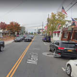 20-Year-Old Charged After Two Injured In Shooting On Long Island Main Street
