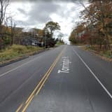 Car Crashes Into Pole, Knocking Out Power In CT Community