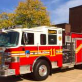 South Jersey Firefighters Battle Major House Fire