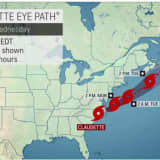 Claudette Regains Tropical Storm Status, With Risk Of Storms, Isolated Tornadoes In Region