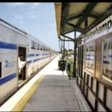 Person Hit By Train On Long Island