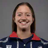 Swimmer From Westchester Wins Medal At Olympics