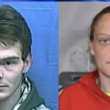 Man, Woman Nabbed In Western Mass In Stolen Vehicle, Police Say