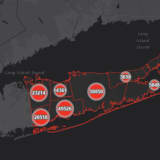 COVID-19: Long Island Sees New Increase In Positive-Test Rate; Latest Breakdown By County