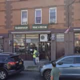 Mother, Baby Suffer 'Significant' Injuries After Vehicle Crashes Into Westchester Barbershop