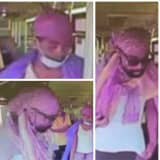 KNOW THEM? Police Seek Men Who Spit On NJ Transit Bus Driver For Refusing Used Ticket
