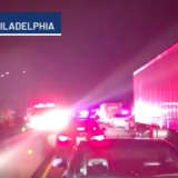 DEVELOPING: Firefighter Killed, First Responders Injured By Suspected Drunk Driver On I-76
