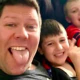 Pa. Firefighter Saved Son Before Drowning On Lake Erie Family Vacation, Family Says