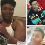 SEEN HER? Burlington County Woman, 25, Last Seen In Trenton, Police Say