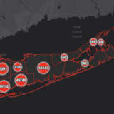 COVID-19: Long Island Sees New Spike In Cases; Latest Breakdown By Community