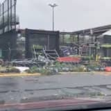 Tornados Wreak Havoc In Greater Philly, South Jersey