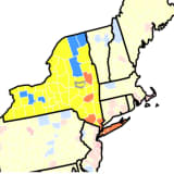 COVID-19: These NY Counties Should Resume Wearing Masks Indoors, CDC says