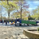 Man Arrested For Public Lewdness At Long Island Playground