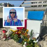 Memorials Honor Jersey Shore Lifeguard Killed By Lightning