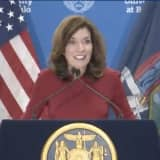 Hochul Gives New Update On Number Of Afghan Evacuees Scheduled To Resettle In NY