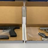 Asbury Park Police Recover 3 Loaded Handguns