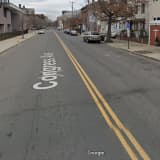 Suspect At Large After 10-Year-Old, Man Shot On CT Roadway