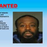 Atlantic City Fugitive Sought In Shooting