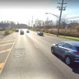 Motorcyclist Thrown, Seriously Hurt In Jersey Shore Crash