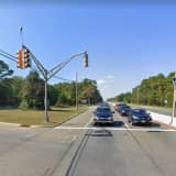 Bicyclist Struck In South Jersey