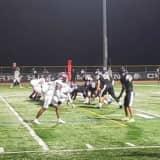 Gunfire Erupts At Cherry Hill High School Football Game