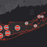 COVID-19: Long Island Sees Infection-Rate Uptick; New Rundown Of Cases By Community