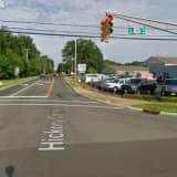 Trenton Driver Left Pedestrian Crash Scene In Unsafe Van, NJ Police Say