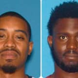 Fugitives Arrested In Fatal Atlantic City Shooting, Prosecutor Says