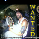 US Marshals Nab Fugitive Wanted For Stealing PA Pickup, Striking Police Officer In South Jersey