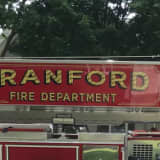 1 Burned In 3-Alarm Cranford House Fire, Developing Reports Say
