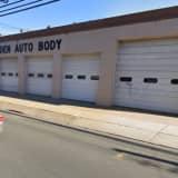 Jersey City Victim Trapped Under Car In Linden Dies, 57