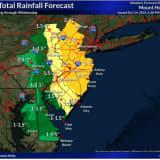 Flash Flooding Threatens NJ
