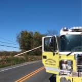 Serious Warren County Crash Shuts Down Route 519