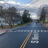3 Pedestrians Hurt In Morris County Hit-Run; Motorcyclist Charged With Assault By Auto