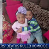 Mother Of Two Toddlers Found Dead Arrested In Bloomfield: Report