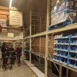 COVID-19: Shoppers Plan To Stockpile Toilet Paper, Hand Sanitizer For Winter