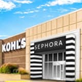 Kohl's Is Adding Sephora Beauty Boutiques To 850 Stores